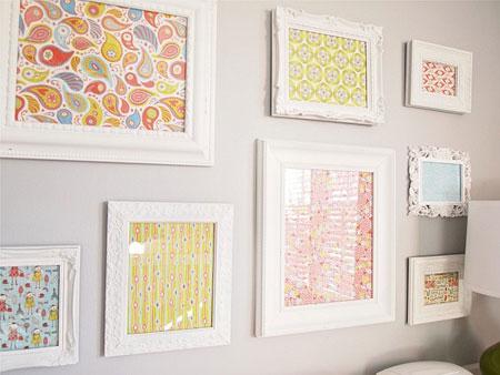 طرق بسيطة لاضافة اللون المستمر في منزلك4