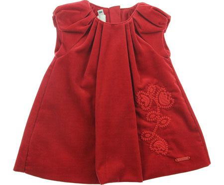موديلات ملابس بنات 2013 من ديور DIOR5