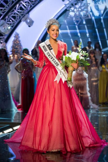 ملكة جمال الكون لعام 2012