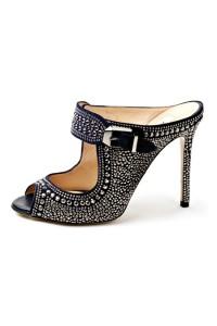 موديلات احذية كعب عالي من فالنتينو Valentino لربيع 2013