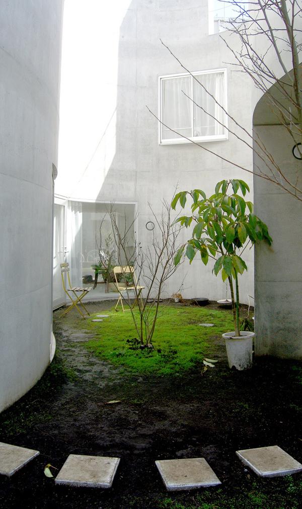 افكار تزيين مدخل المنزل من الخارج